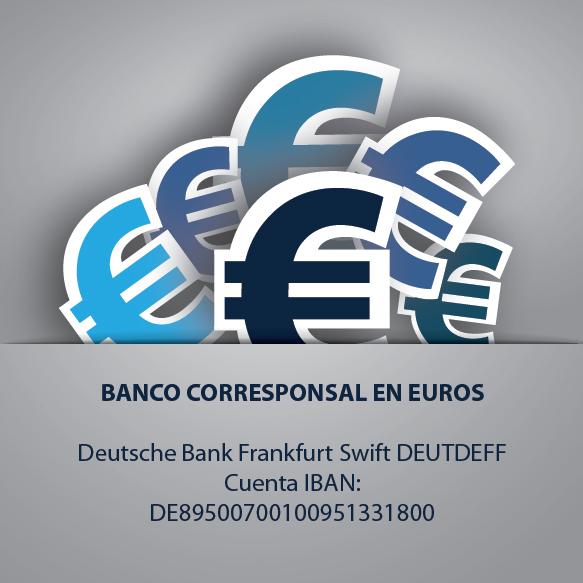 pago euros